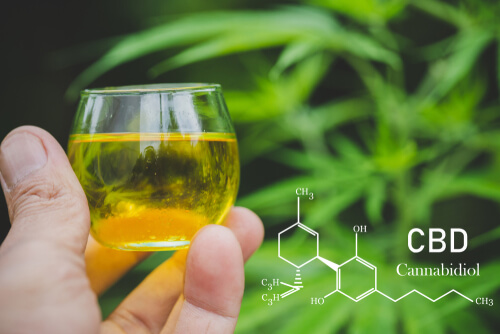 CBD For Treating OCD