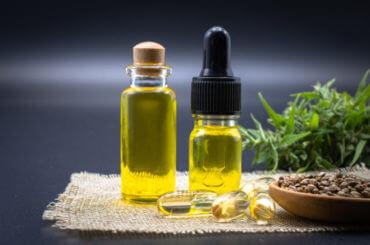 CBD And Medicine