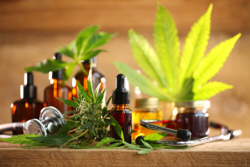 Benefits Of CBD Concentrate